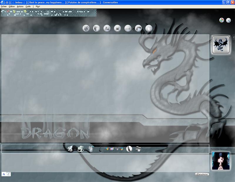 Skin Dragon Live [8.5] Screendragon2